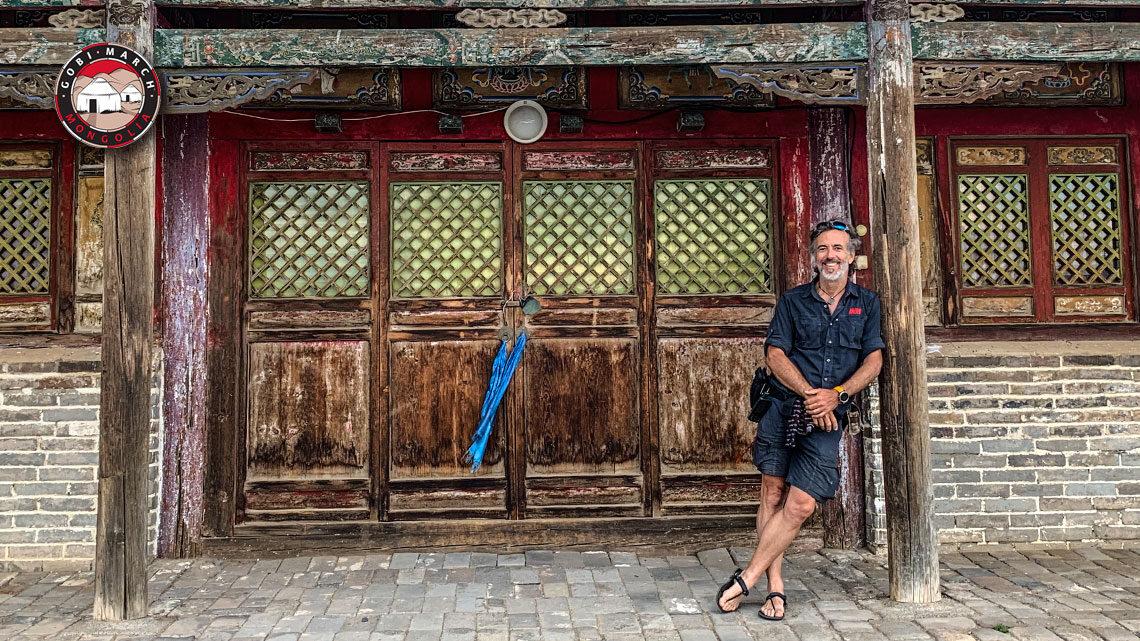 Gobi March 2019 – Mongolia