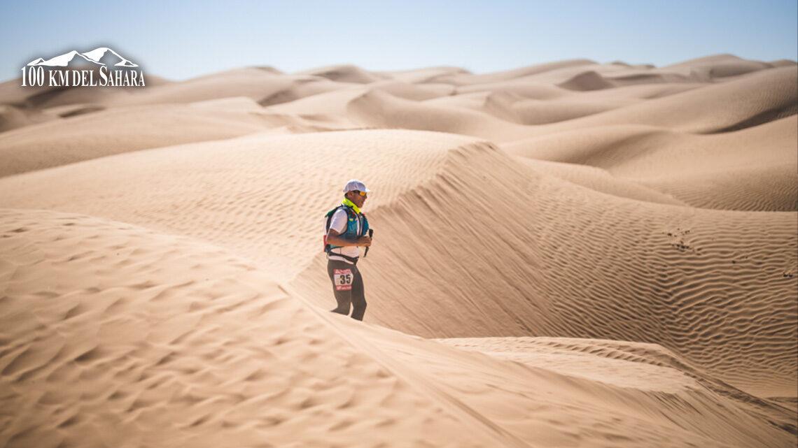 100km del Sahara 2019