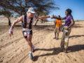 La aventura de correr por el desierto